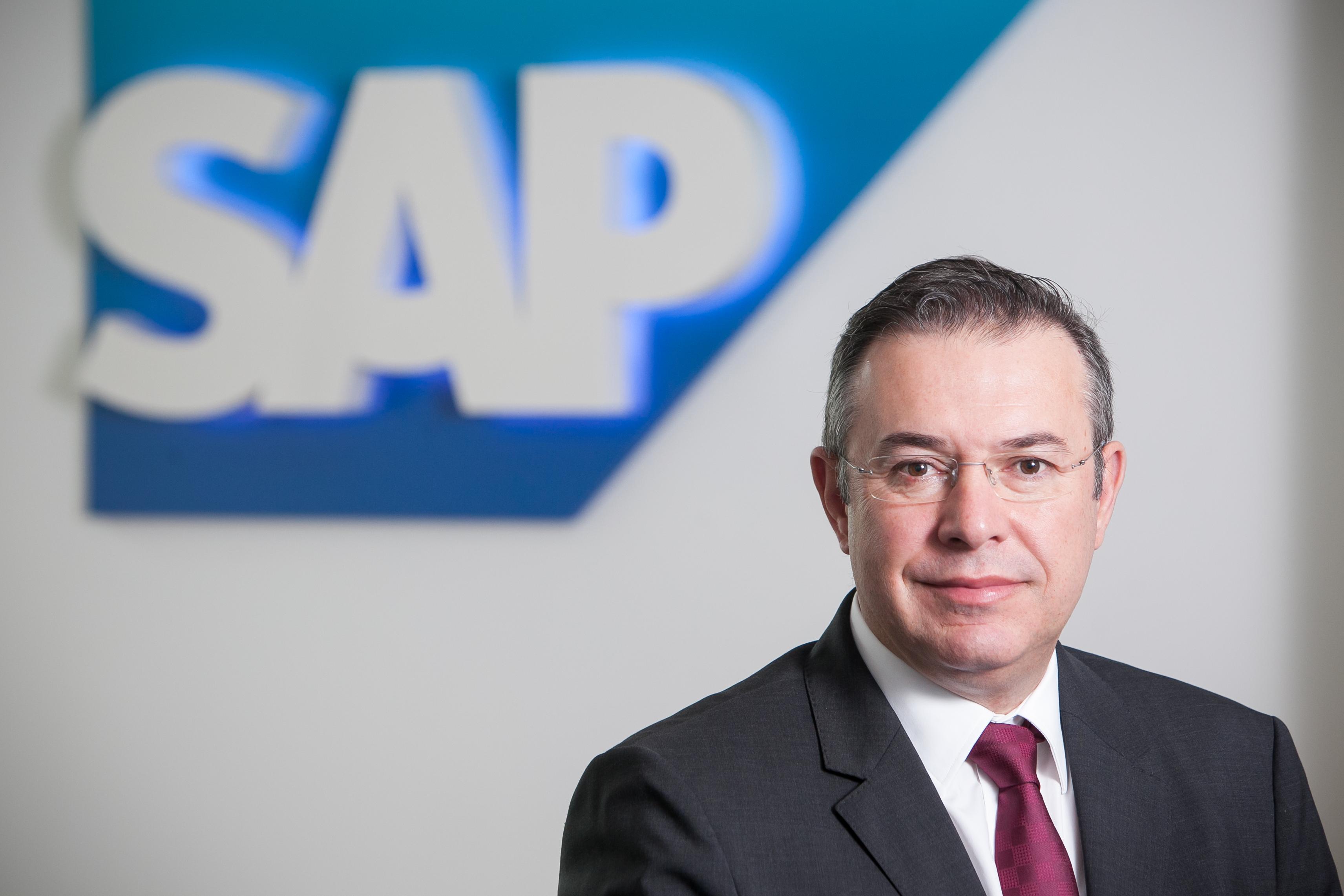 Abilio Mendes - SAP