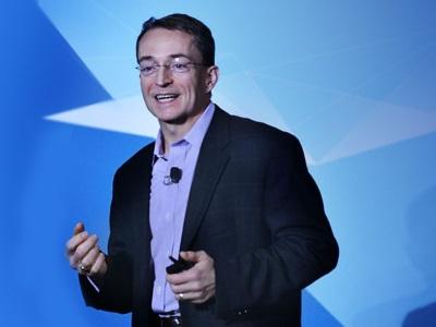 Pat Gelsinger_CEO da VMware
