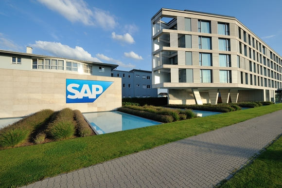 SAP Walldorf - IDGNS