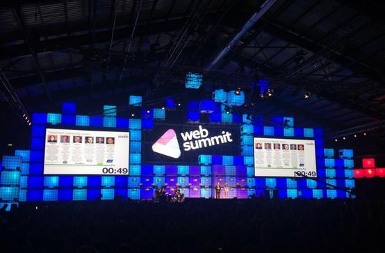 Web Summit (DR)
