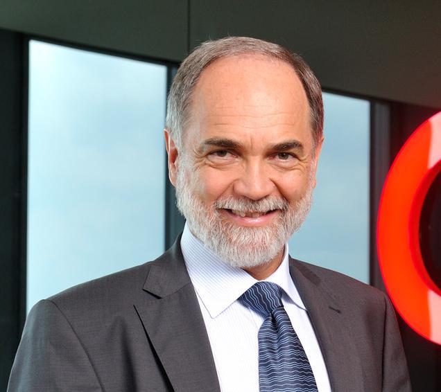 Joseph Reger - Fujitsu
