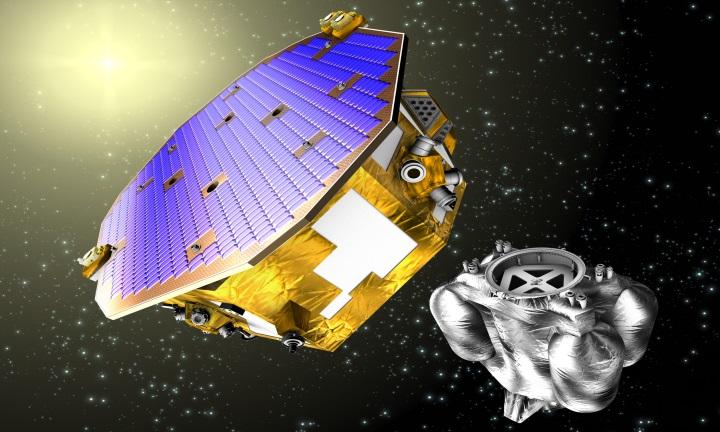 LISA_Pathfinder_ESA