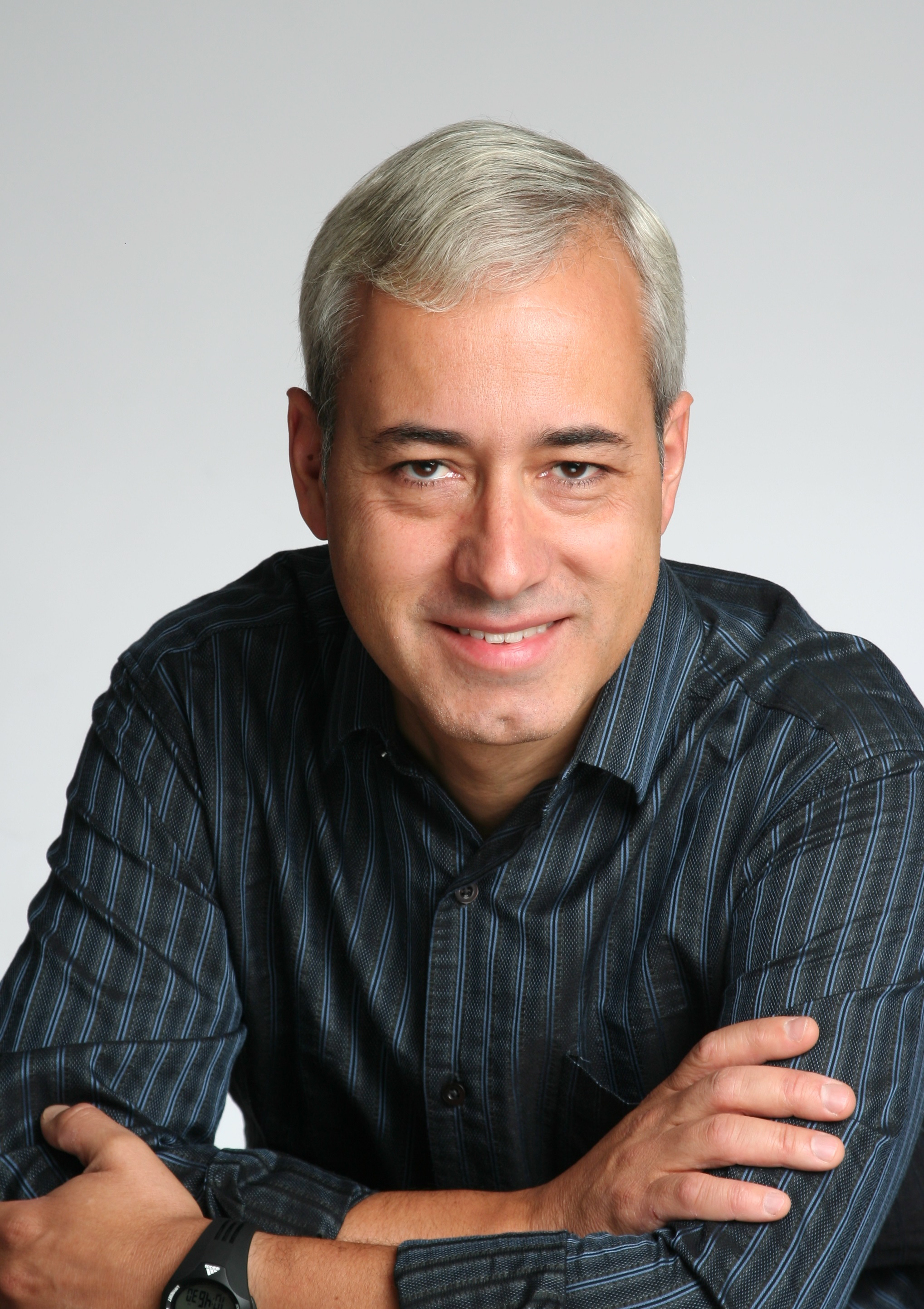Pedro Domingos - DR