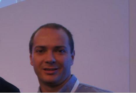 Paulo Trezentos_CEO da Aptoide