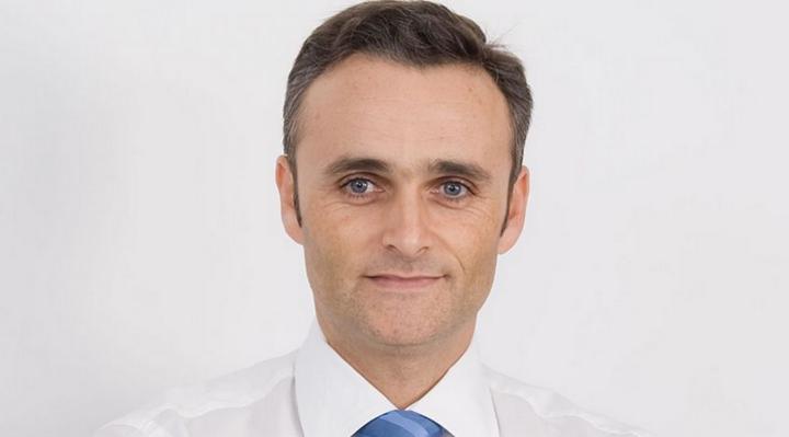 José Vilarinho_CEO da Opensoft