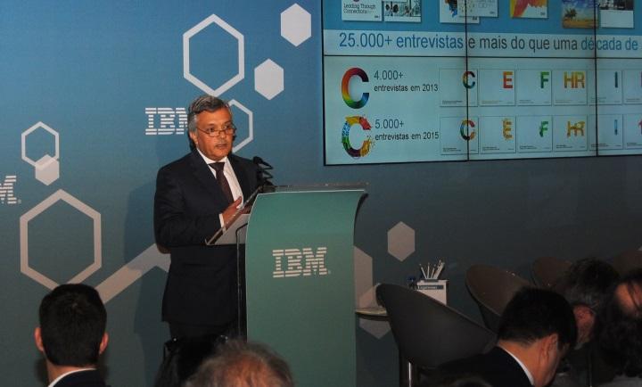 José Manuel Paraíso_IBM