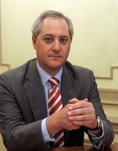 Manuel del Pino, Presales Manager de Information Builders Ibérica_alto