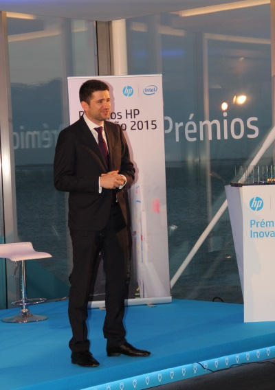 José Correia - Managing Director da HP Portugal