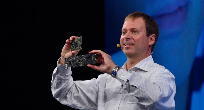 Kirk Skaugen_ex-Intel