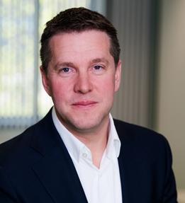Stephan Sieber_CEO da Unit4
